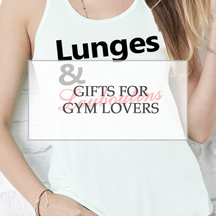 Gifts for Gym Lovers