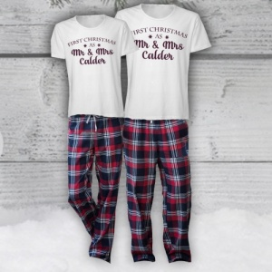 First Christmas as... Pyjama Set