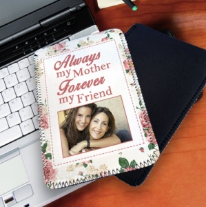 Always my Mother Photo Neoprene Case