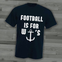 Anti Football Explicit T