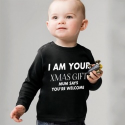 I am your gift Children's T-Shirt