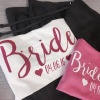 Personalised Bridal Party Vest Top - Any Role Printed