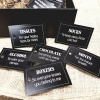 Black Groom Survival Tags