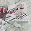 Personalised L.O.L LOL Christmas / Birthday / Storage Box