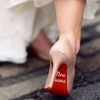 Personalised Shoe Decal