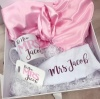 Personalised New Mrs Bride Gift Set & Box