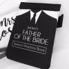 Father of the Bride Speech Practice Pocket Notepad