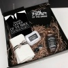 Father of the Bride Survival Kit Everything he needs to get through the big day!
