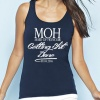 Maid of Honour - Getting S**t done Vest Top