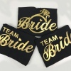 Team Bride Standard T-shirt