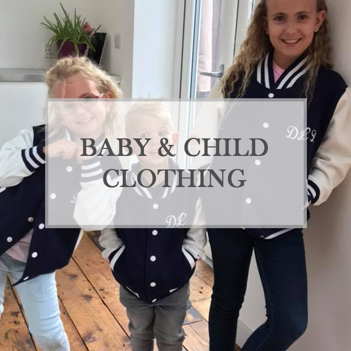 Baby & Child Clothing