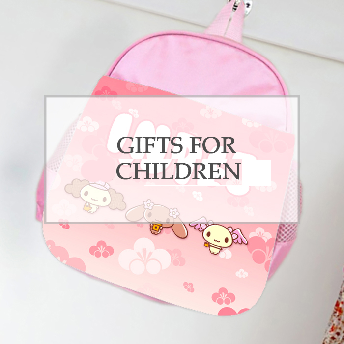 Gifts for Children & Babies