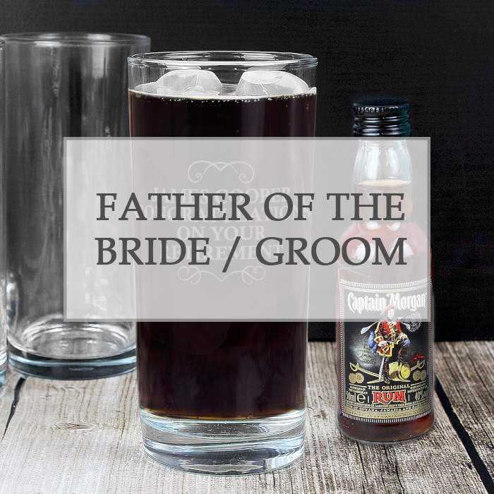 Father of the Bride / Groom