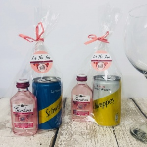 Let the fun Be Gin Gift Set
