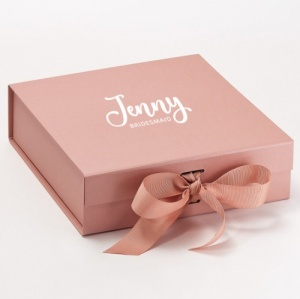 SALE Personalised Gift Box