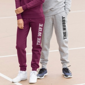 Personalised  Joggers Set