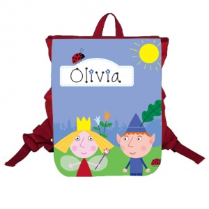 Ben & Holly Small Rucksack