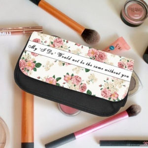 'My I Do'  Cosmetic bag