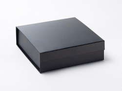 Black Presentation Gift Box
