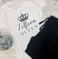 Zoflora Queen Lounge Set