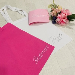 Wedding Planning Mug Set - Personalised