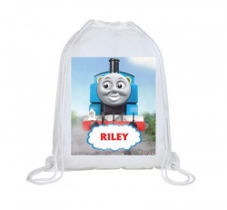 Thomas the Tank Engine Personalised Swim Bag
