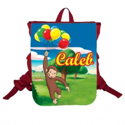 Curious George Small Rucksack