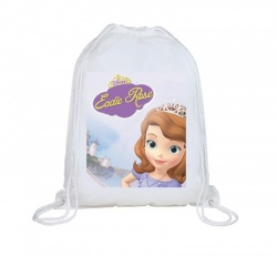 Ben and Holly Personalised Swim Bag