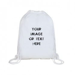 Create your own Personalised Swim Bag
