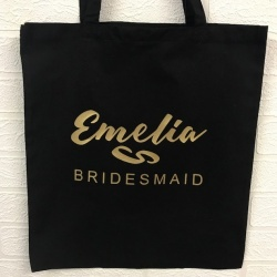 Elle Personalised Tote Bag